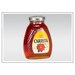 Miel de abeja Carlota