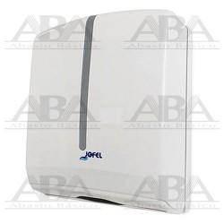 Despachador de Toalla Interdoblada Z Atlántica AntiBAC AH34000