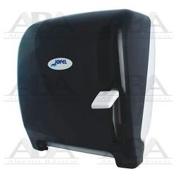 Despachador de Toalla en rollo Palanca Futura Humo AG24100