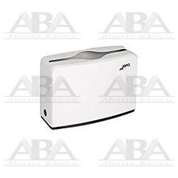 Servilletero rectangular de Mesa blanco AH52000