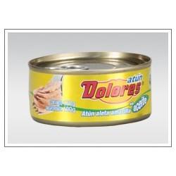 Atún en lata Dolores