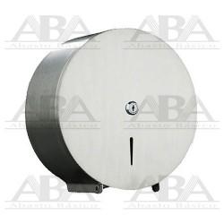 Dispensador de papel higiénico JUMBO METAL 899439