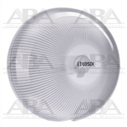 Dispensador de Papel Higiénico Jumbo STAR blanco CP-5006-B