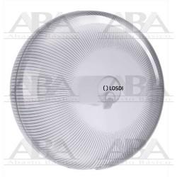 Dispensador de Papel Higiénico Maxi Jumbo STAR blanco CP-5007-B