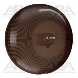 Dispensador de Papel Higiénico Maxi Jumbo STAR Negro CP-5007-BL