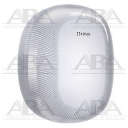 Dispensador de papel mecha STAR blanco CP-5010-B