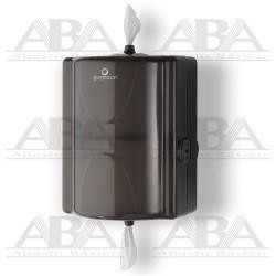 Despachador Papel Higiénico ADZero Negro R-1311T-D
