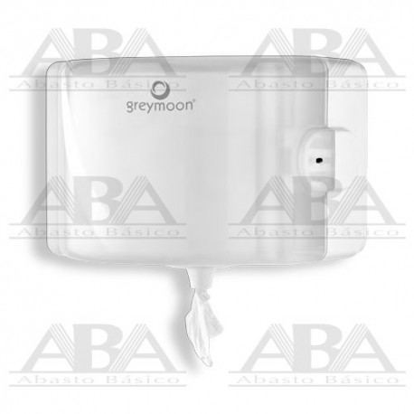 Despachador Papel Higiénico ADZero Jr Blanco R-1360