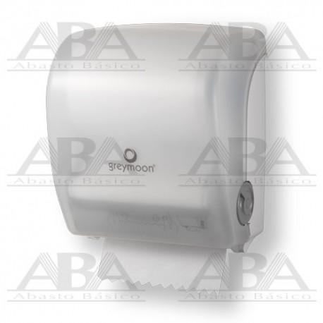Despachador Toalla en rollo Auto-Corte Blanco AD202-03