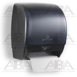 Despachador Toalla en rollo Código Automático Negro AD247-02
