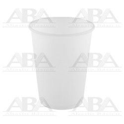 Vaso de plastico No.8 biodegradable Reyma Bio