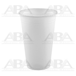 Vaso de plastico No.10 biodegradable Reyma Bio
