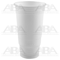 Vaso de plastico No.16 biodegradable Reyma Bio