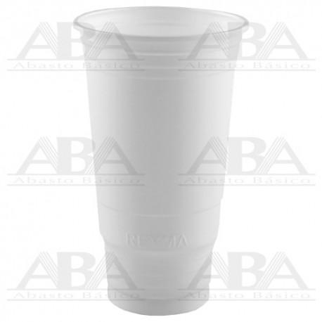 Vaso de plastico No.16 biodegradable Reyma Bio