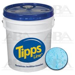 Gel Alcohol Antibacterial 19L Tipps Line®