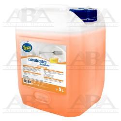 Lavatrastes antibacterial 5L Tipps Line®