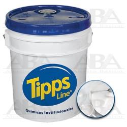 Lavatrastes Antibacterial 19L Tipps Line®