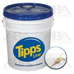 Limpiador Sarricida 19L Tipps Line®