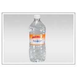 Agua embotellada natural Bonafont 1 lt
