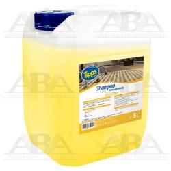 Shampoo para Alfombras 5L Tipps Line®