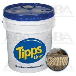 Shampoo para Alfombras 19L Tipps Line®