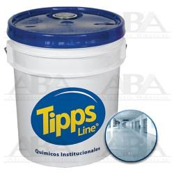 Limpiador Neutro 19L Tipps Line®
