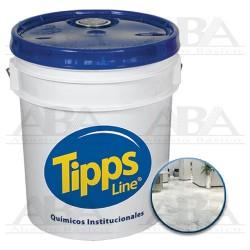 Pasta Blanca 9kg Tipps Line®