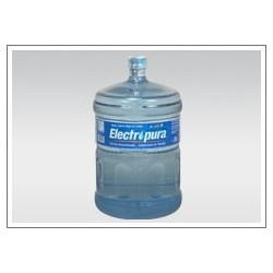 Agua purificada electropura 20 lts