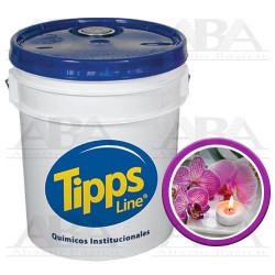 Jabón Líquido para manos Chanteusse 19L Tipps Line®