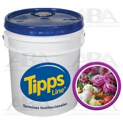 Jabón Líquido para manos Floral 19L Tipps Line®