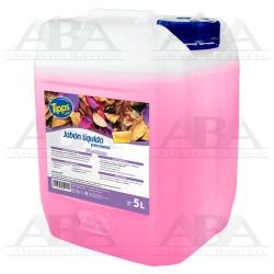 Jabón Líquido para manos Potpourri 5L Tipps Line®