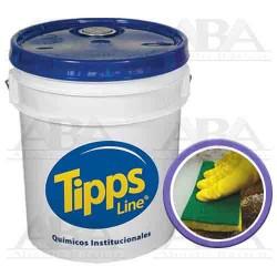 Súper Desengrasante 19L Tipps Line®