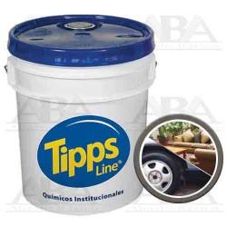 Abrillantador Almortipps 19L Tipps Line®