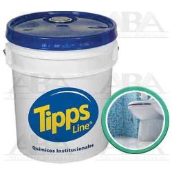 Cloro 3% 19L Tipps Line®