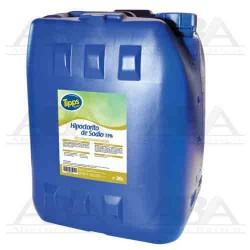 Hipoclorito de Sodio 20L Tipps Line®
