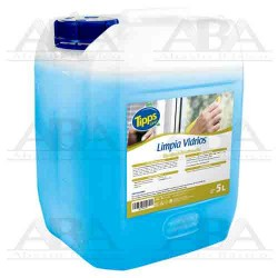 Limpia Vidrios 5L Tipps Line®