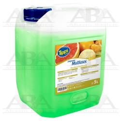 Limpiador Multiusos Cítrico 5L Tipps Line®