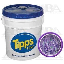 Limpiador Multiusos Lavanda 19L Tipps Line®