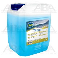Limpiador Multiusos Mar fresco 5L Tipps Line®