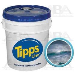 Limpiador Multiusos Mar fresco 19L Tipps Line®