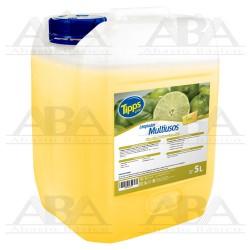 Limpiador Multiusos Limón 5L Tipps Line®