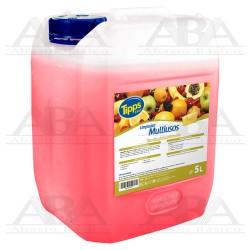 Limpiador Multiusos Frutal 5L Tipps Line®