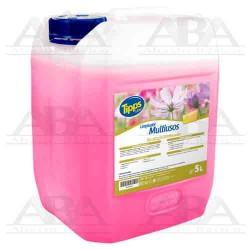 Limpiador Multiusos Floral 5L Tipps Line®