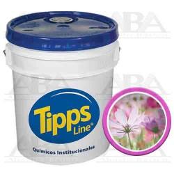 Limpiador Multiusos Floral 19L Tipps Line®