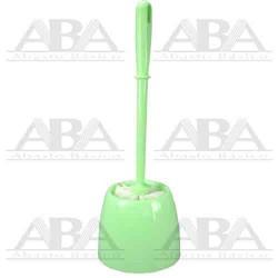 Cepillo de plástico Sanitario con recipiente PWC-2 Perico