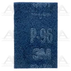 Fibra Azul P-96 Scotch-Brite® Código de Color