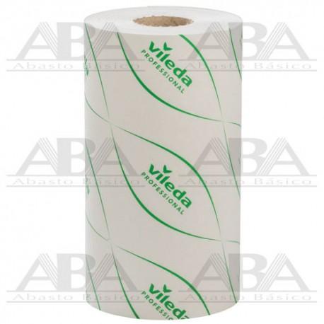 Paño ultramicrofibra MicronSolo Roll verde 160107