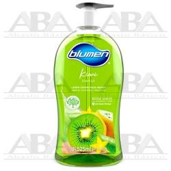 Jabón para Manos Antibacterial Kiwi Starfruit 500 ml Blumen