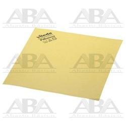 Paño Multiusos Alta Absorción Amarillo PVAmicro 143587 Vileda Professional
