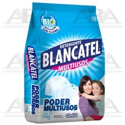 Detergente Multiusos Cítrico 9kg Blancatel®
